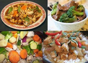 chinesefoodmelange